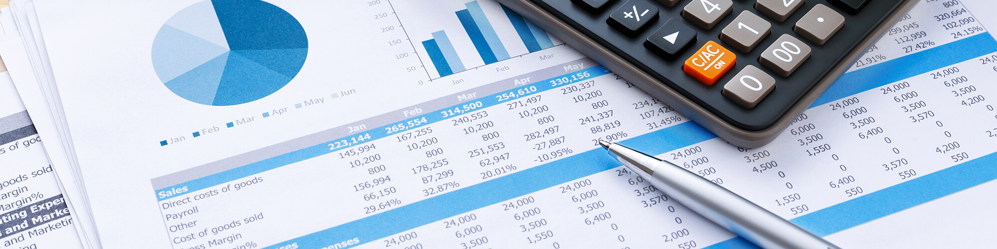 Small Business Accounting Services in Irvington, NJ